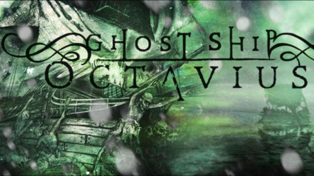 01 Ghost Ship Octavius