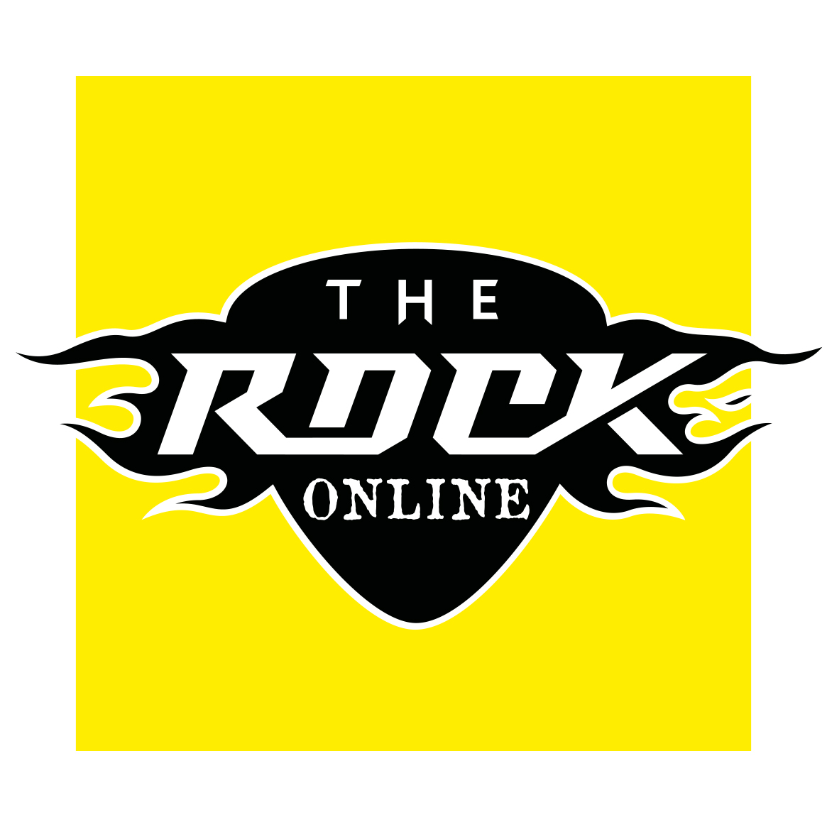 The Rock Online