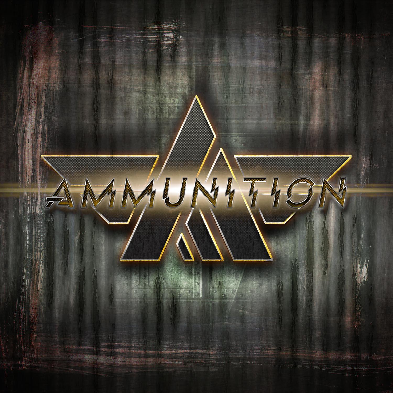 170906 AMMUNITION_Album FrontLOW
