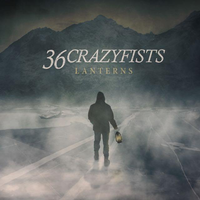 36 Crazyfists Lanterns