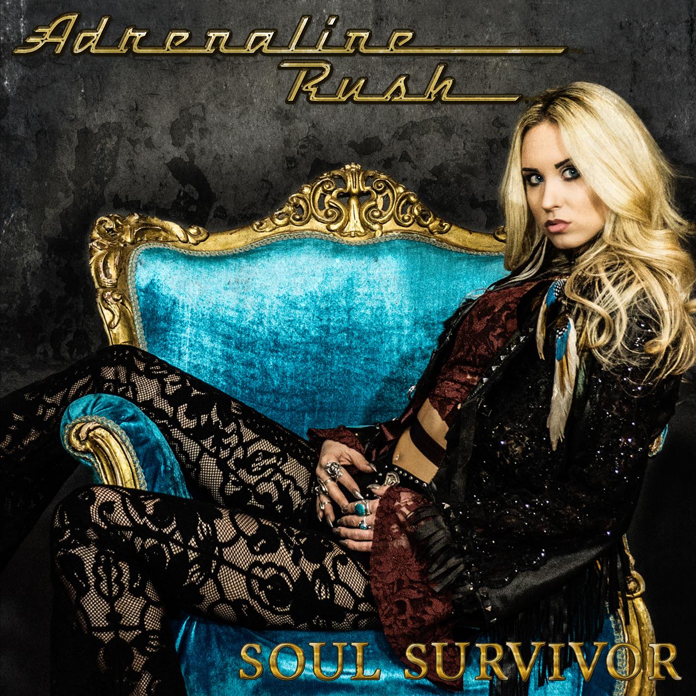 ADRENALINE RUSH soul survivor cover HI