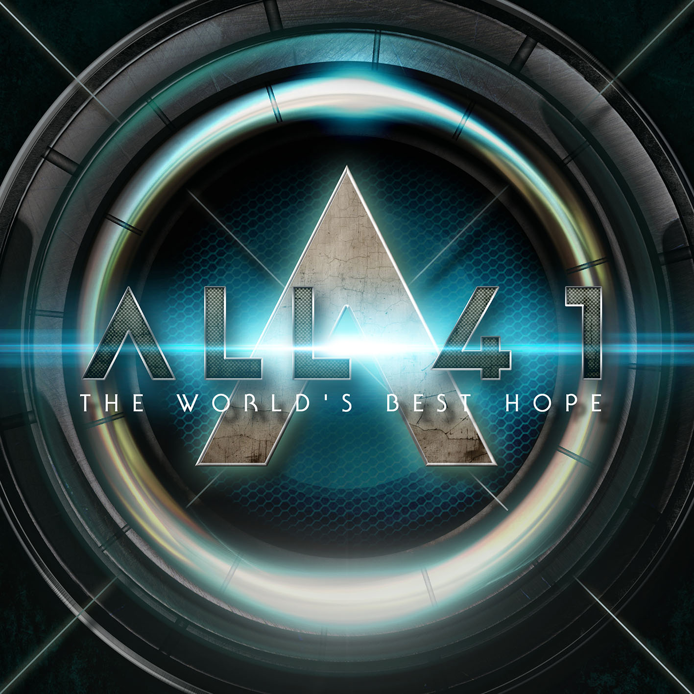 ALL 4 1 COVER