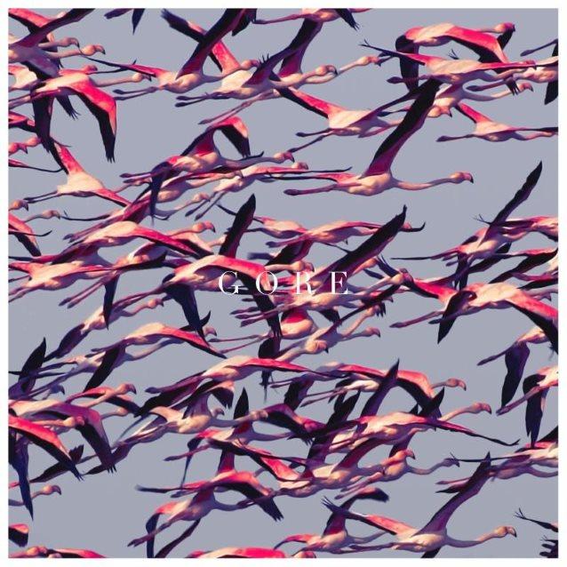 Albumcover_Deftones_Gore