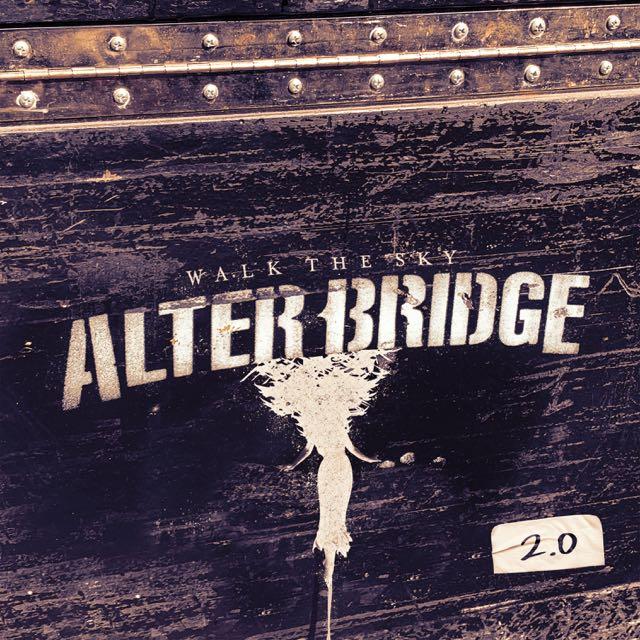 Alter Bridge 2.0 hbls
