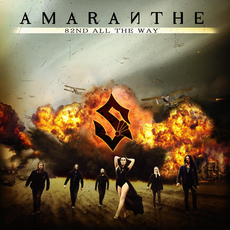 Amaranthe single