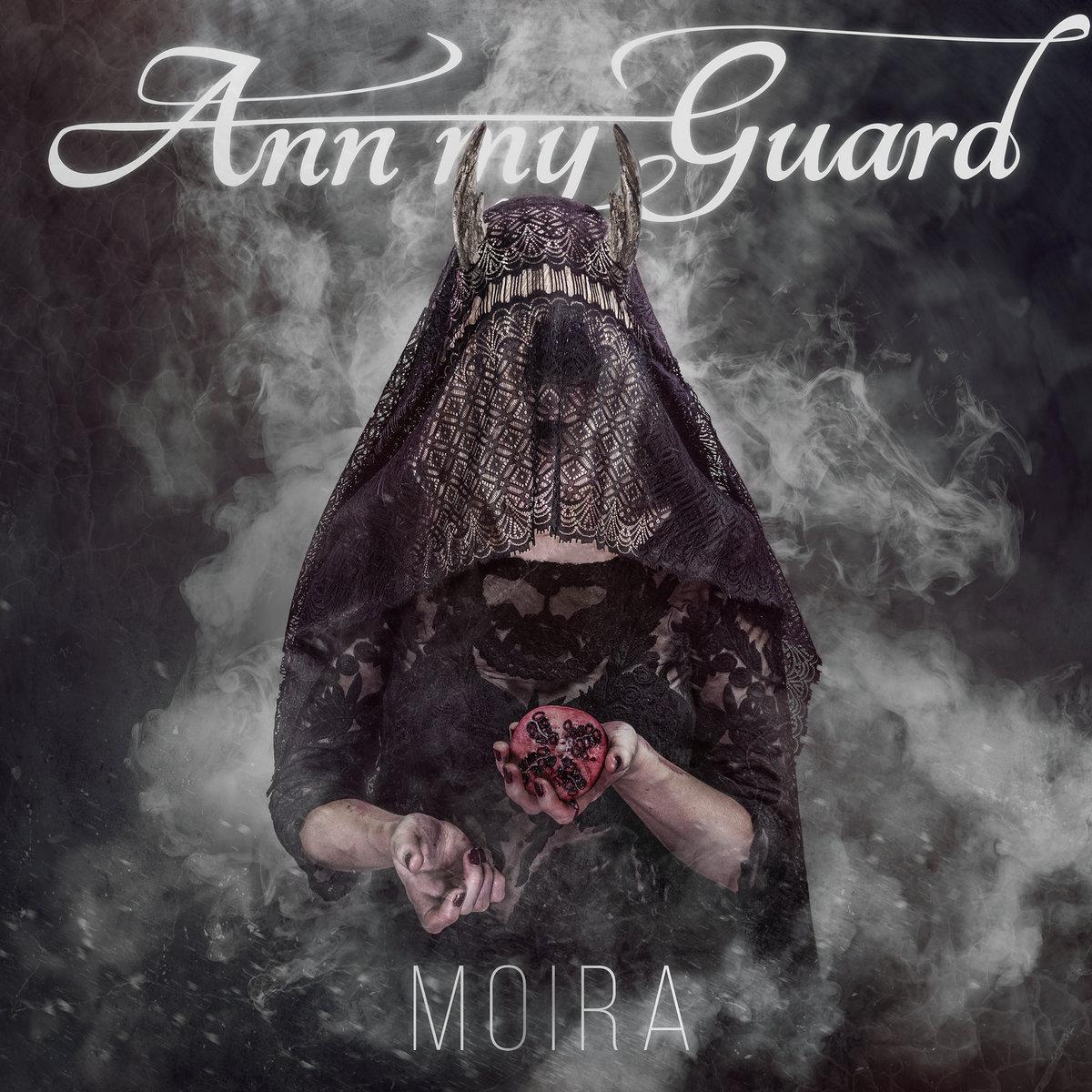 Ann My Guard Moira
