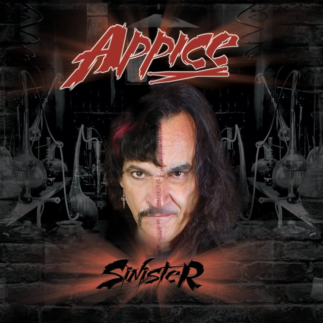 Appice_SinisterCD
