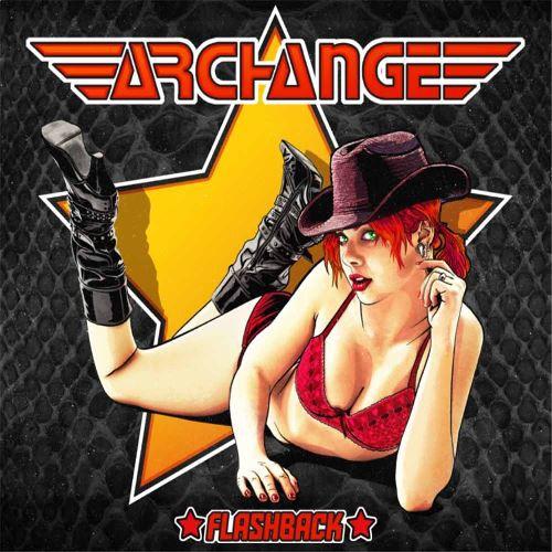 Archange-Flashback