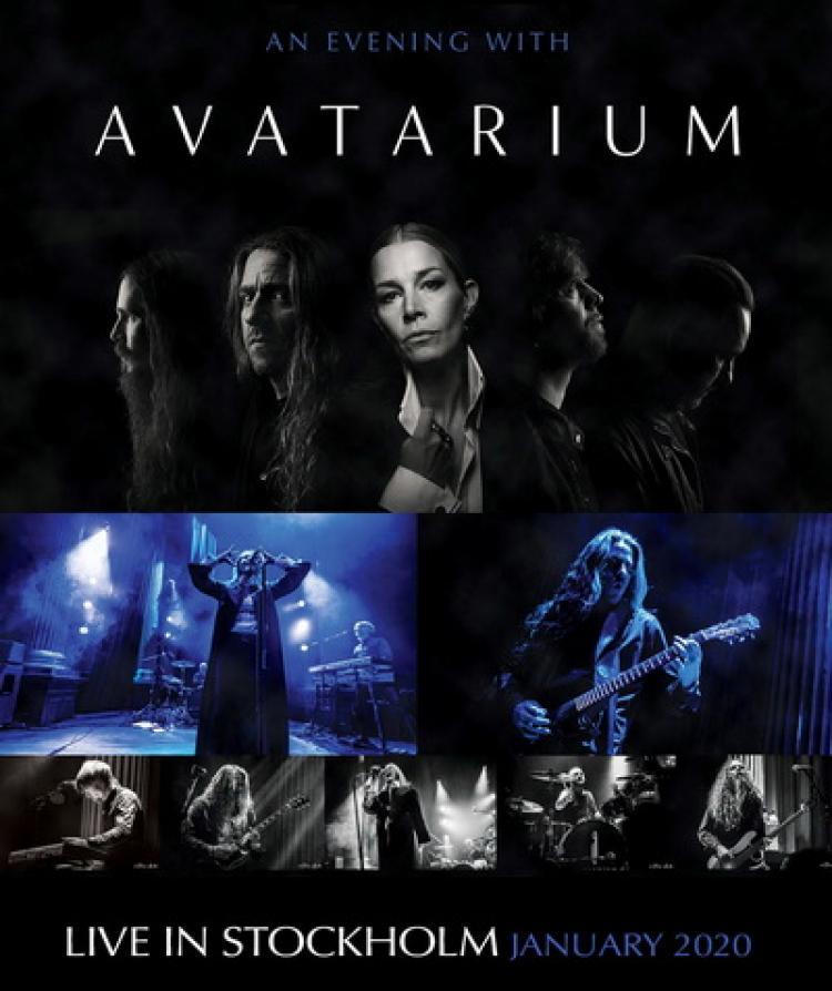 Avatarium-LiveShow-2020