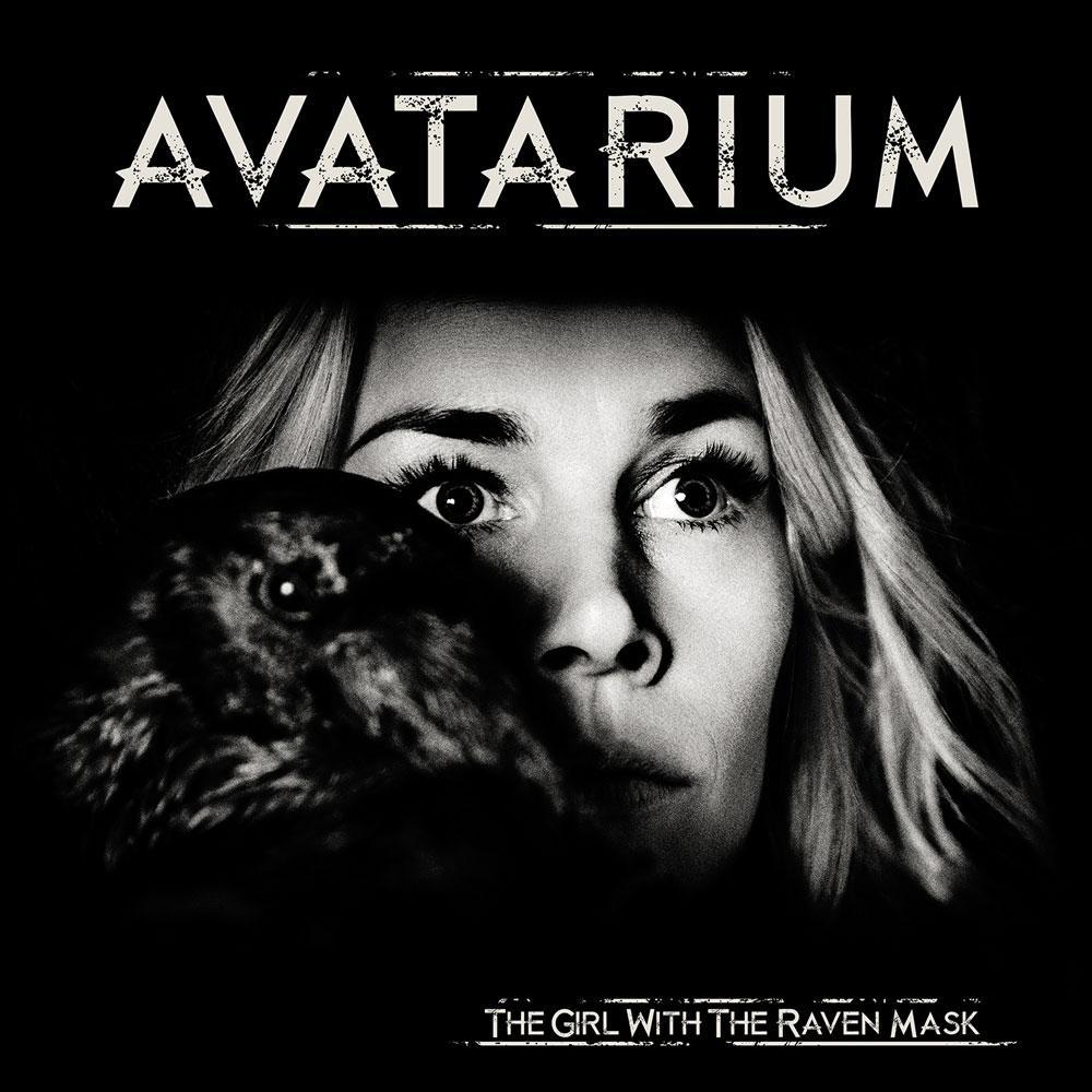 Avatarium-the girl