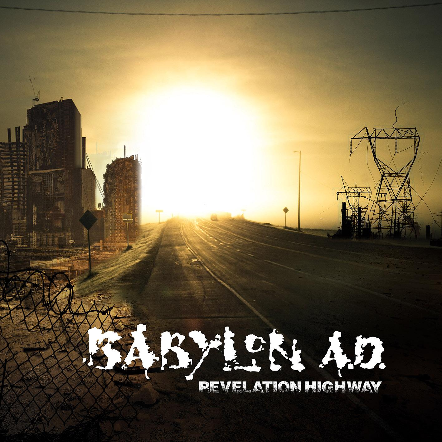 BABYLON A.D. rh COVER