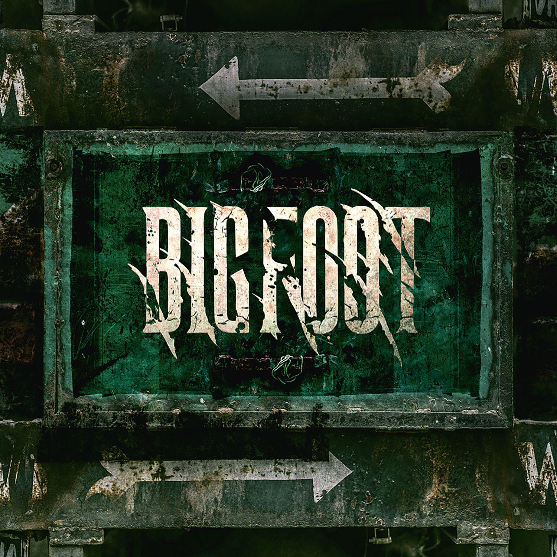 BIGFOOT COVER HI