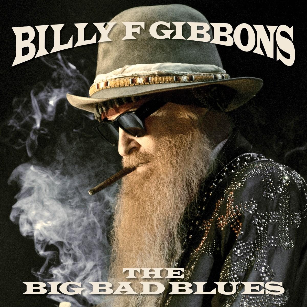 Billy-F-Gibbons-Big-Bad-Blues