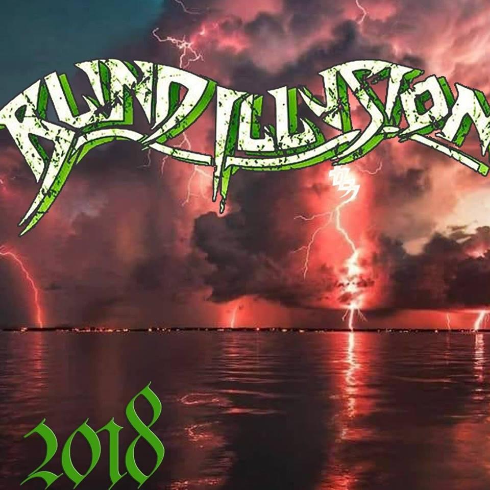 Blind Illusion 2018