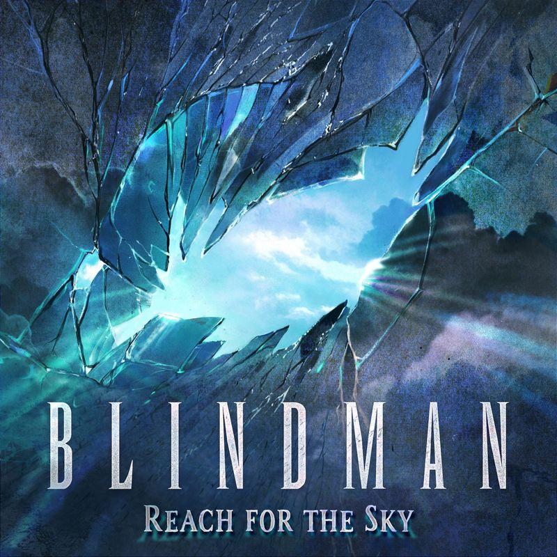 Blindman - RFTS