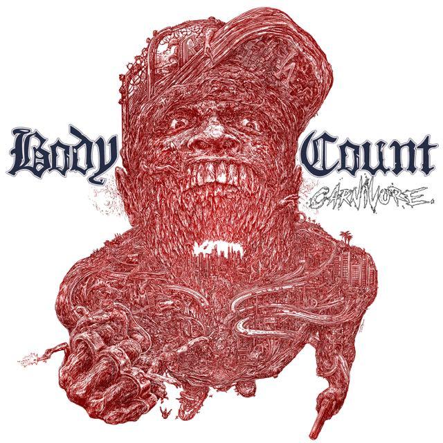 Bodycount Carnivor hbls