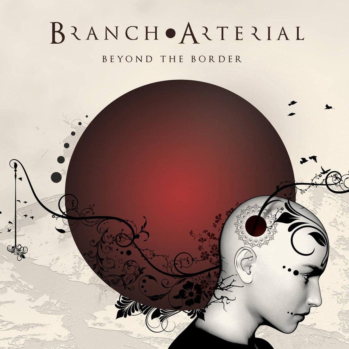 Branch Arterial