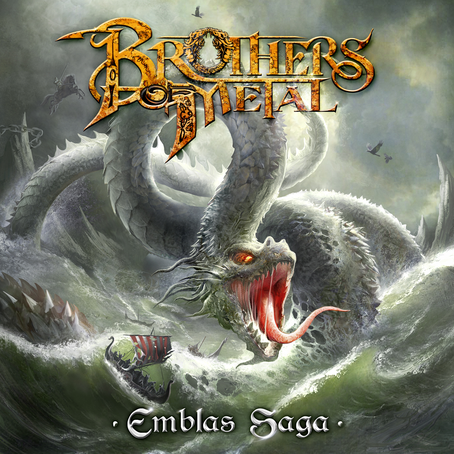 Brothers Of Metal hbls