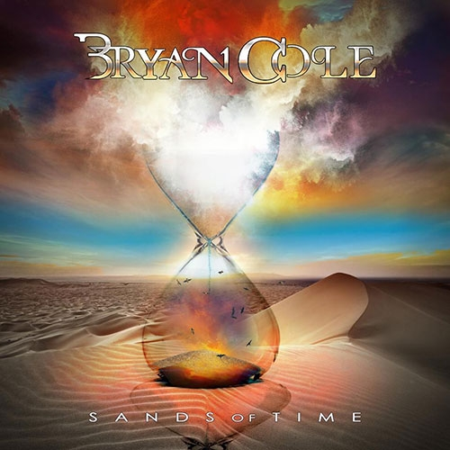 BryanCole - sandsoftime