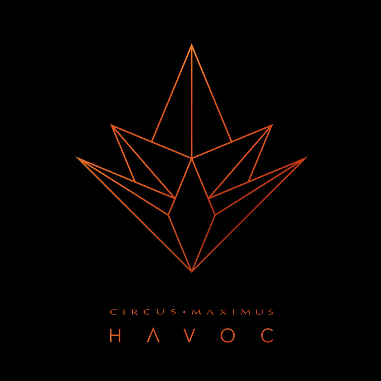 CIRCUS_MAXIMUS_havoc_COVER