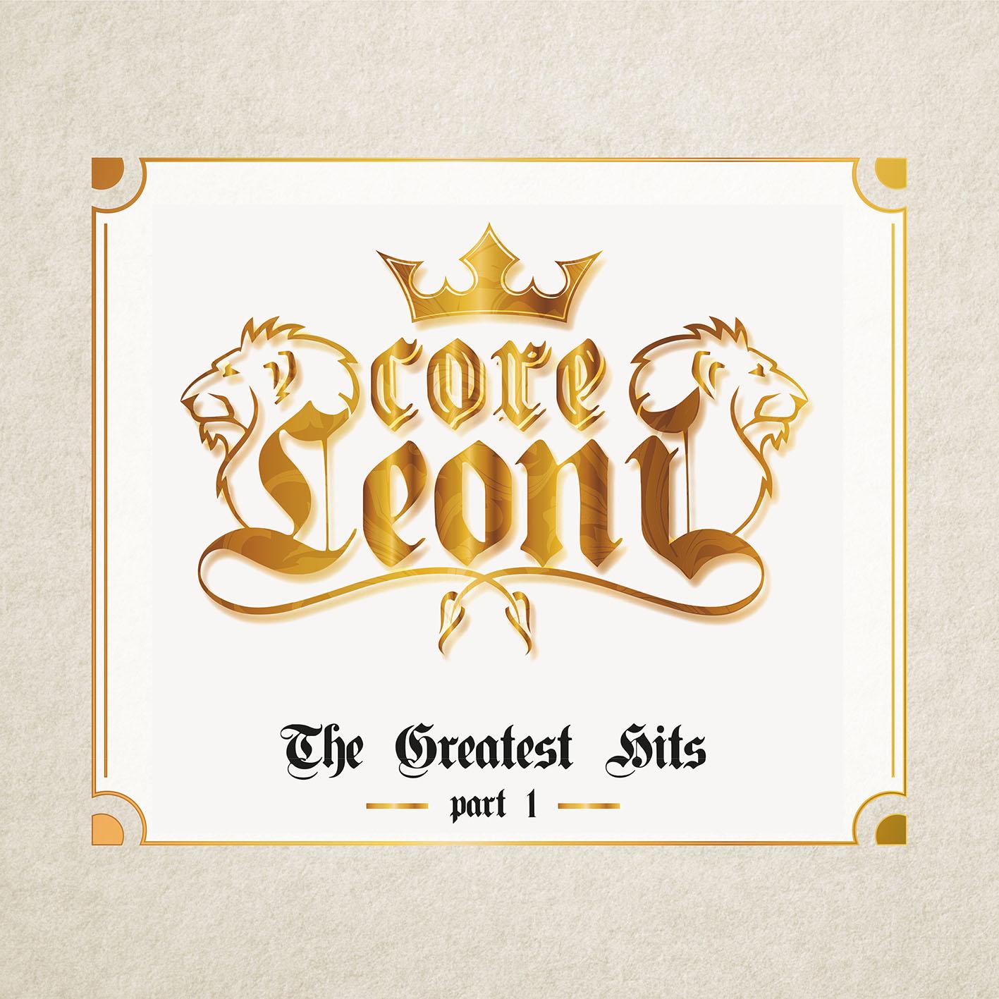 CORELEONI tghpt1 cover