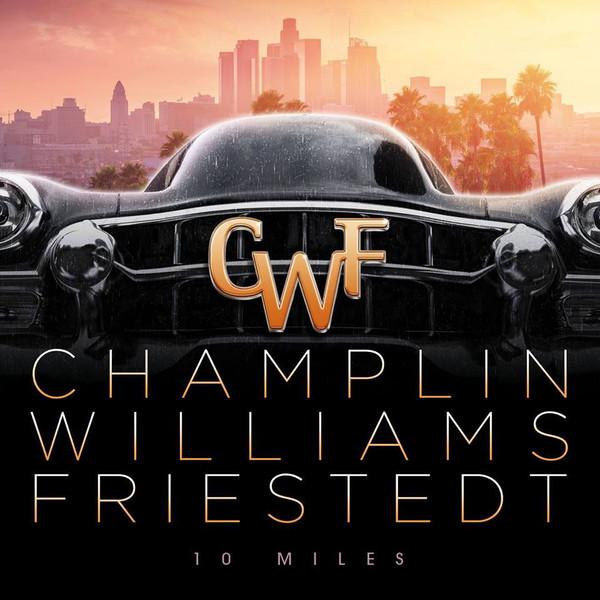 CWF-10 miles