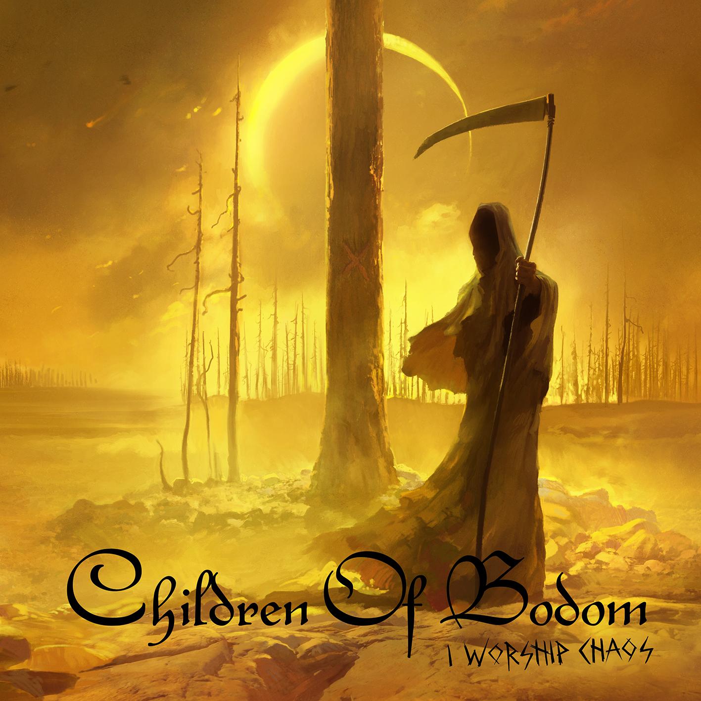 Children Of Bodom_I Worship Chaos