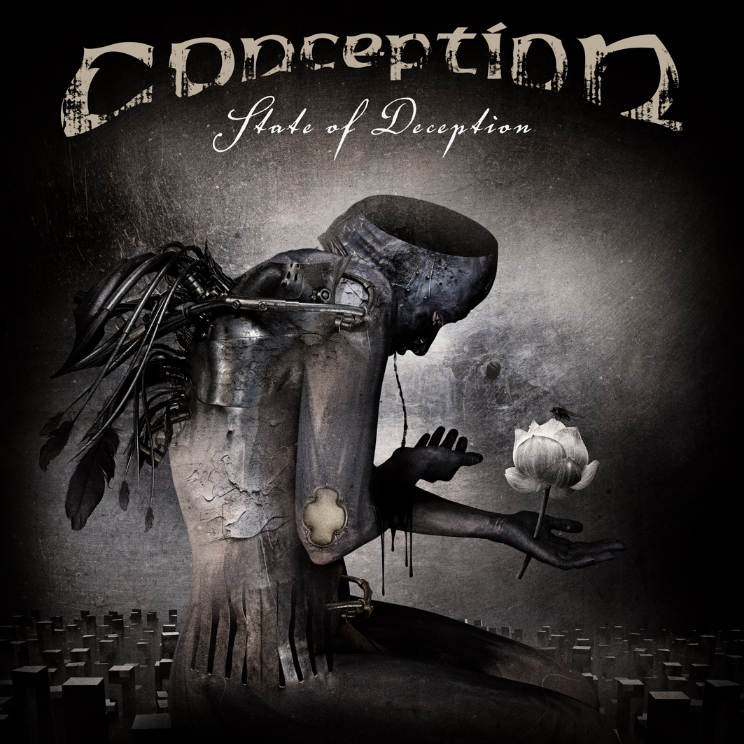 Conception Cover