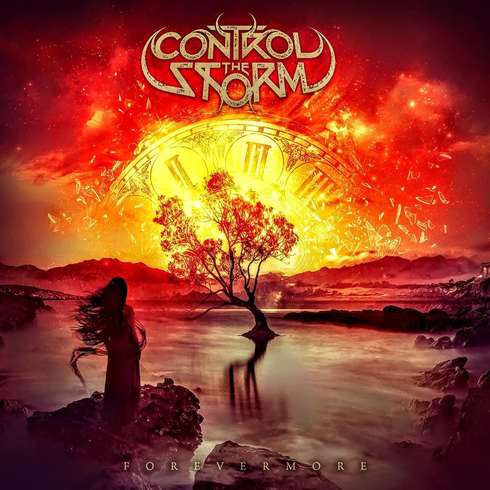 Control The Storm Forevermore HBLS