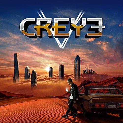 Creye album cover