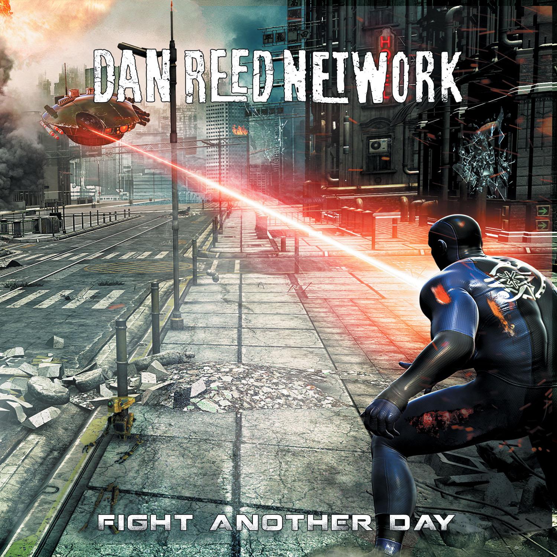 DAN REED NETWORK fad COVER