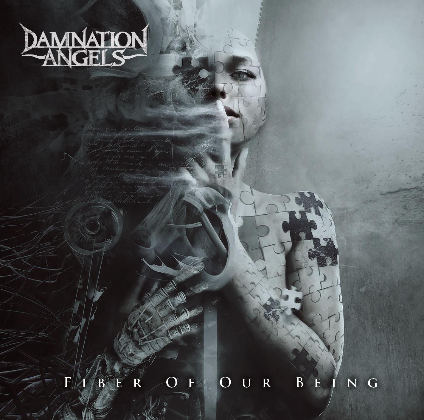 Damnation Angels hbls