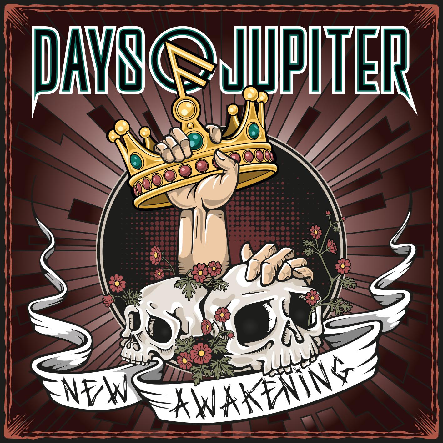 DaysOfJupiter_NewAwakening_Cover