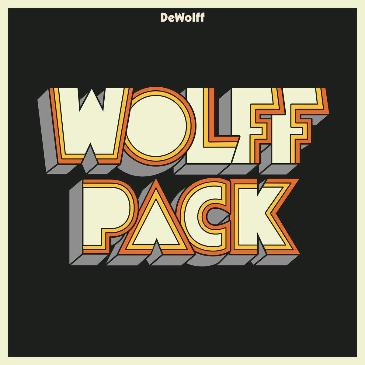 DeWolff-Wolffpack hbls
