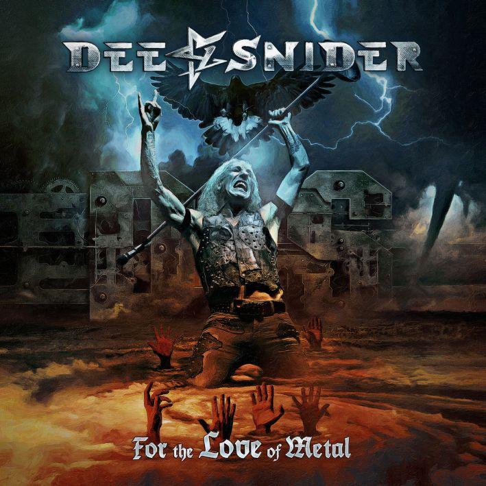 Dee Snider CD