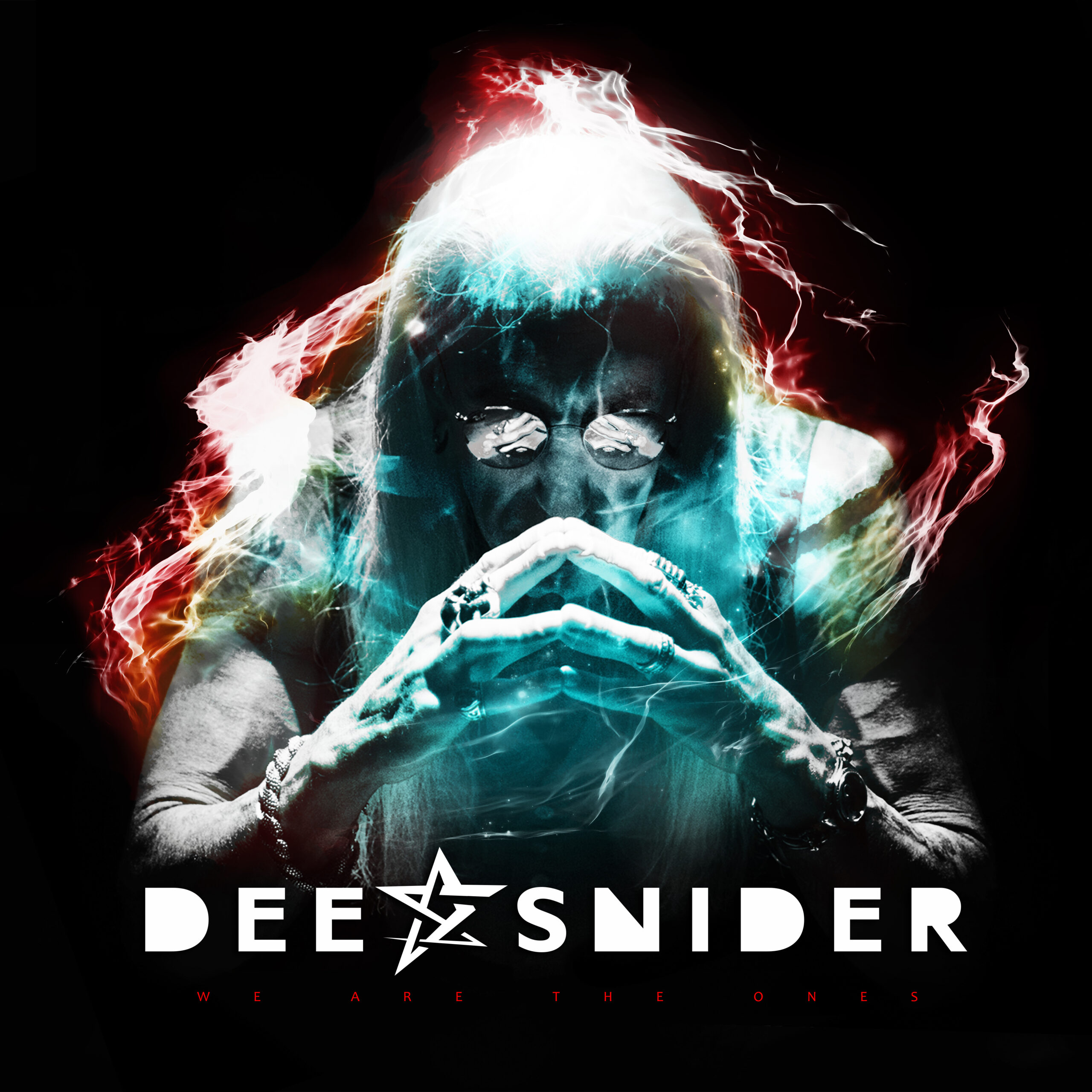 Dee Snider cover