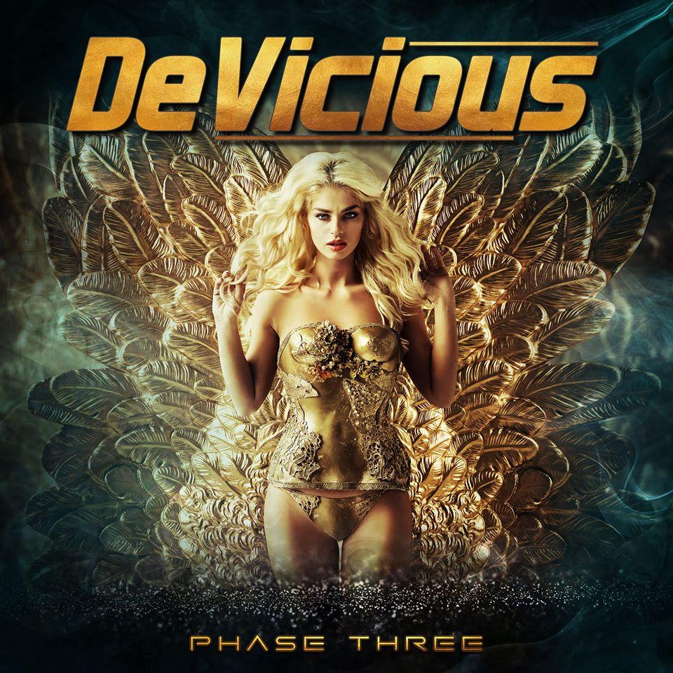 Devicious Phase Three headbangers lifestyle