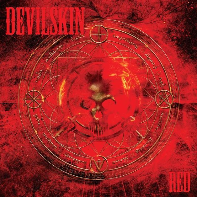 Devilskin Red hbls