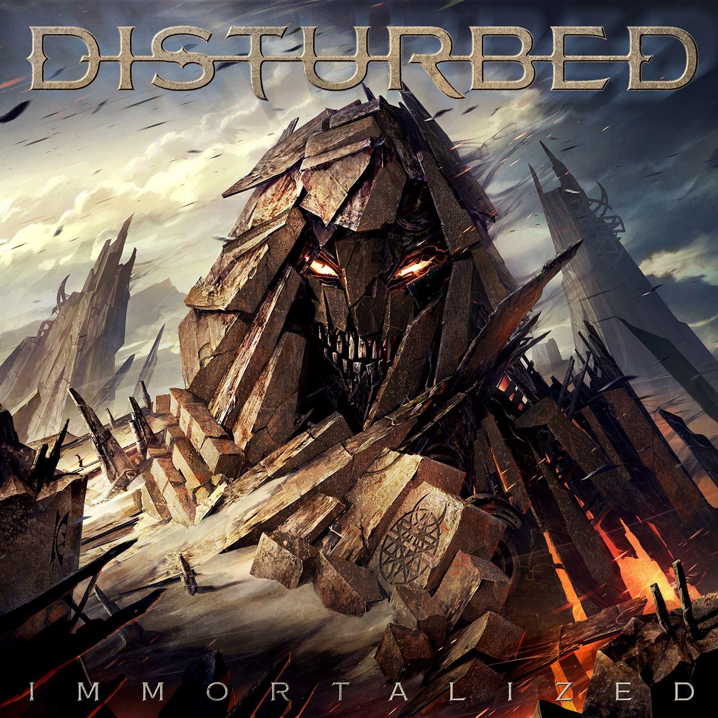 Disturbed_Immortalized