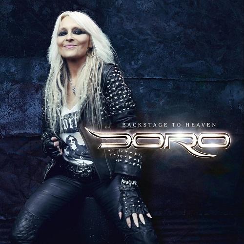 Doro - Backstage EP