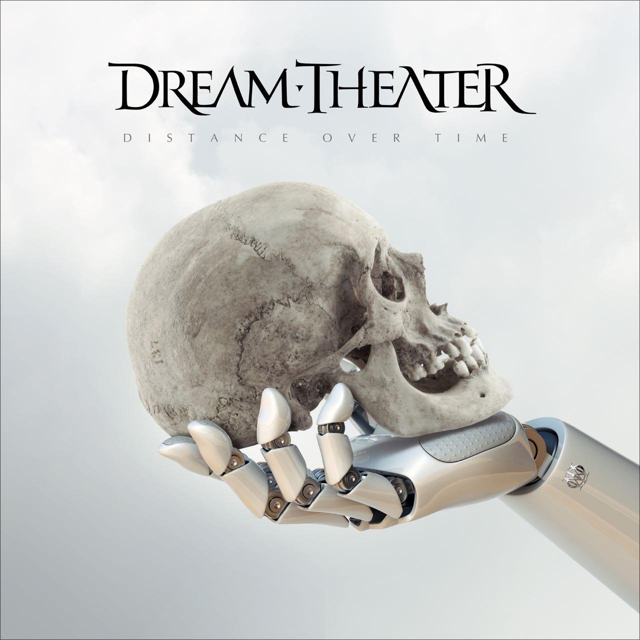 Dream Theater-HBLS