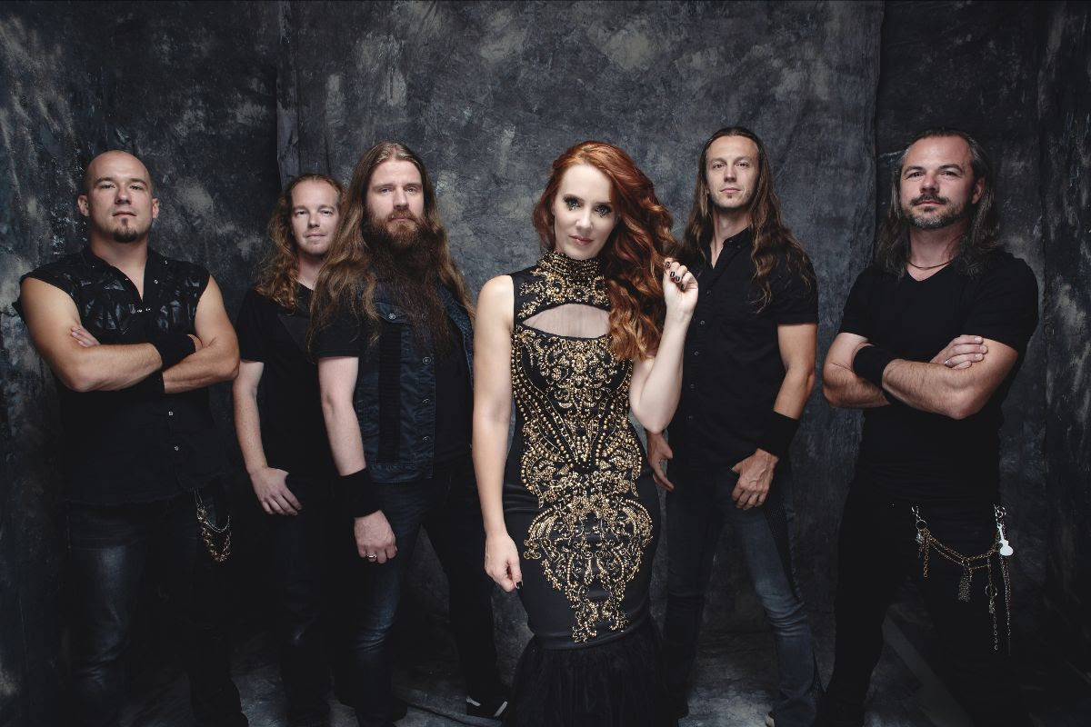 Epica band