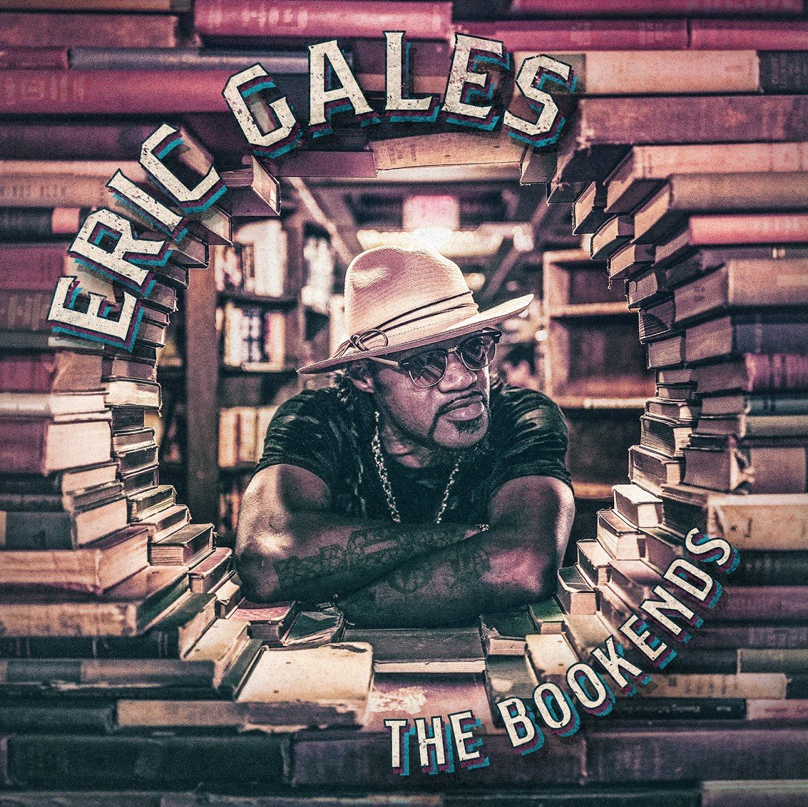 Eric-Gales-The-Bookends-Cover