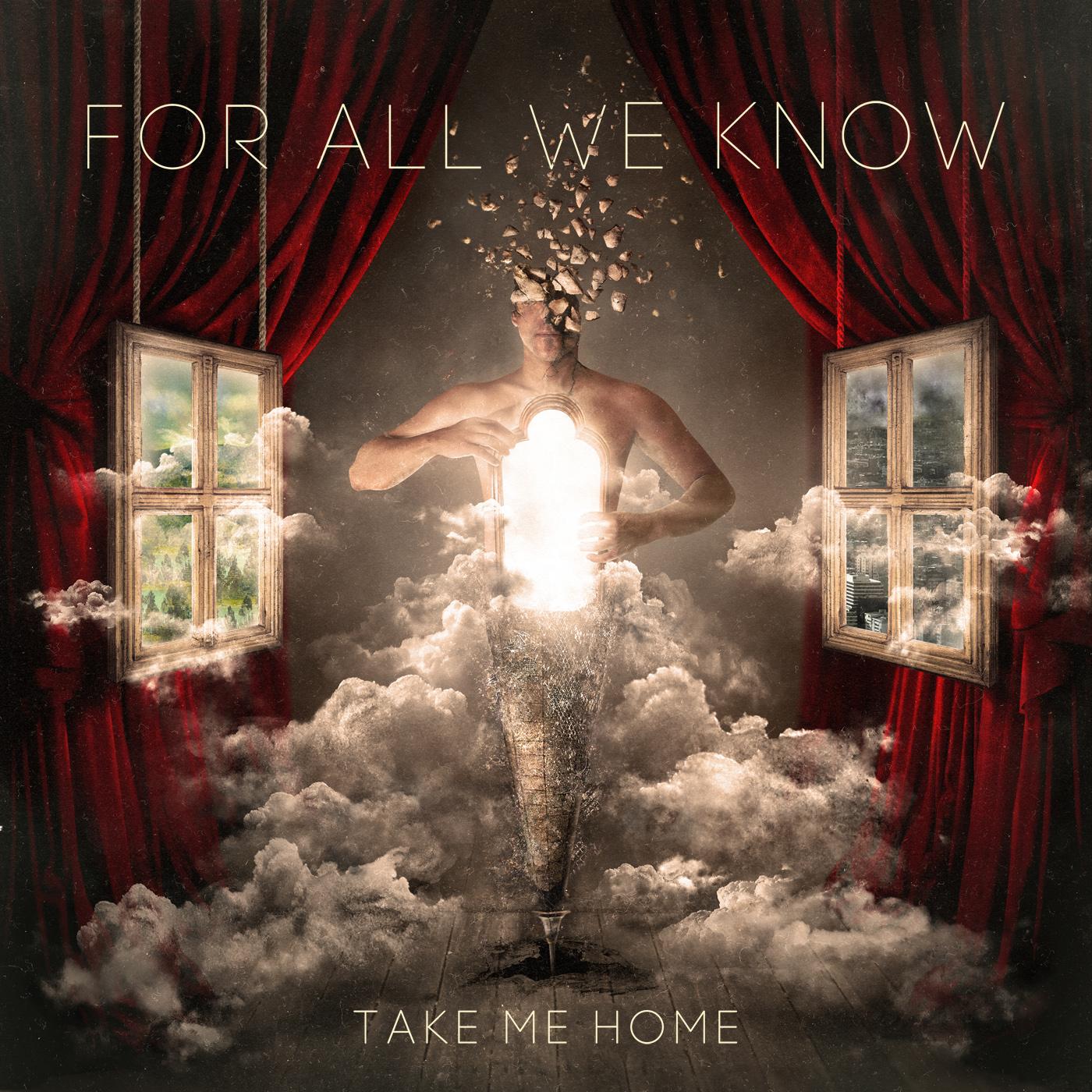 FAWK album cover