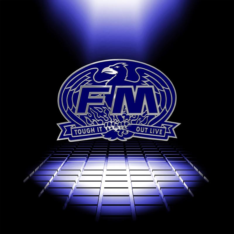 FM Tough It Out Live