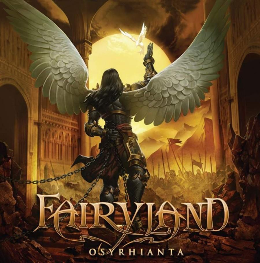 Fairyland Osyrhianta headbangers lifestyle