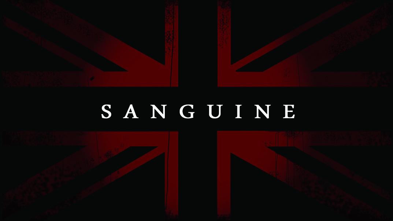 Flag - with Sanguine - Copy