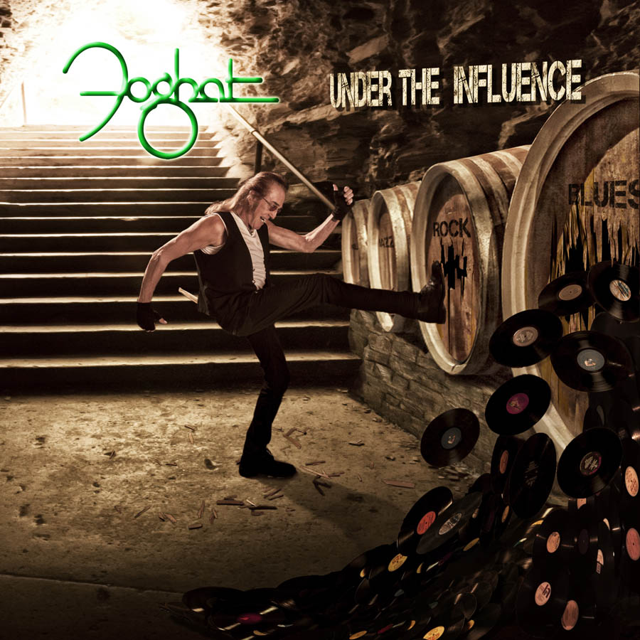 Foghat-Under-The-Influence-Cover
