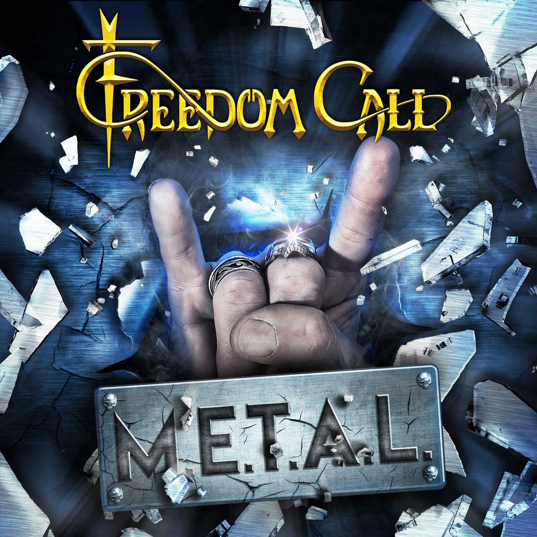 Freedom Call M.E.T.A.L