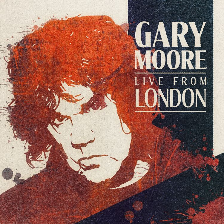 GaryMoore_LiveFromLondon